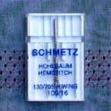 Aiguilles Schmetz hemstitch