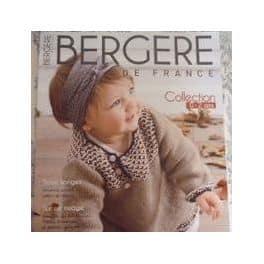 Magazine 170 - Tricot Bébé