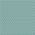 Star Flower Teal - coupon