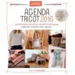 Agenda Tricot 2016